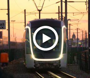 T9 : le tramway des Franciliens