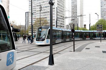 Travaux à Paris, juillet 2021
